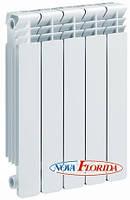 Алюминиевый радиатор NOVA FLORIDA 500/100