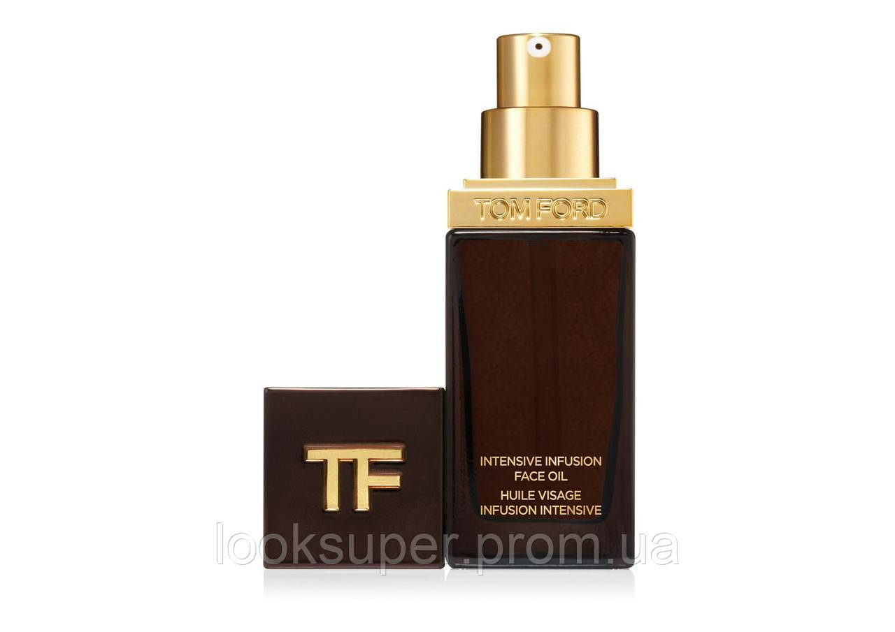 Концентрат на масляной основе TOM FORD INTENSIVE INFUSION FACE OIL  30ml