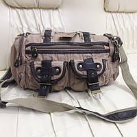 Женская молодежная сумка