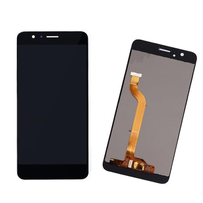 Дисплей Huawei Honor 8 (FRD-L09, FRD-L19), Standard Edition, Premium Editio + сенсор чёрный