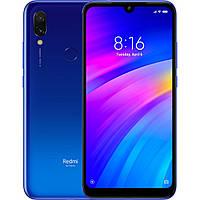 Смартфон Xiaomi Redmi 7 3/32Gb Blue EU
