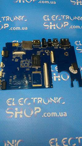 Плата основна не робоча китай XWA10-MID-02 V0/3 б.у, фото 2