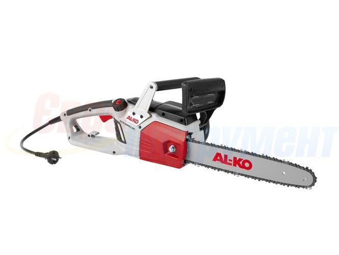 Пила цепная электрическая AL-KO EKS 2000/35