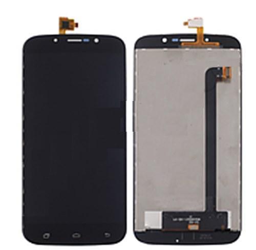 Дисплей Bravis A553 Discovery Dual Sim, S-TELL M555, UMI Rome X + сенсор чёрный