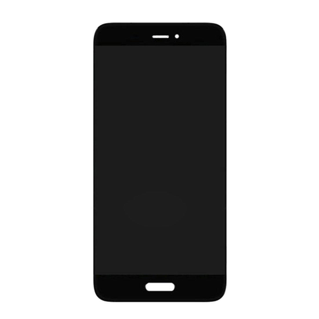 Дисплей Xiaomi Mi5c + сенсор чёрный