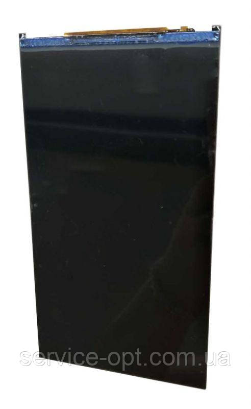 Дисплей Bravis A553 Discovery Dual Sim, S-TELL M555, UMI Rome X