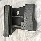 Направляющая ножа (косы) режущего аппарата  НИВА СК-5. 54-1-2-9Б, фото 4