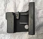Направляющая ножа (косы) режущего аппарата  НИВА СК-5. 54-1-2-9Б, фото 5