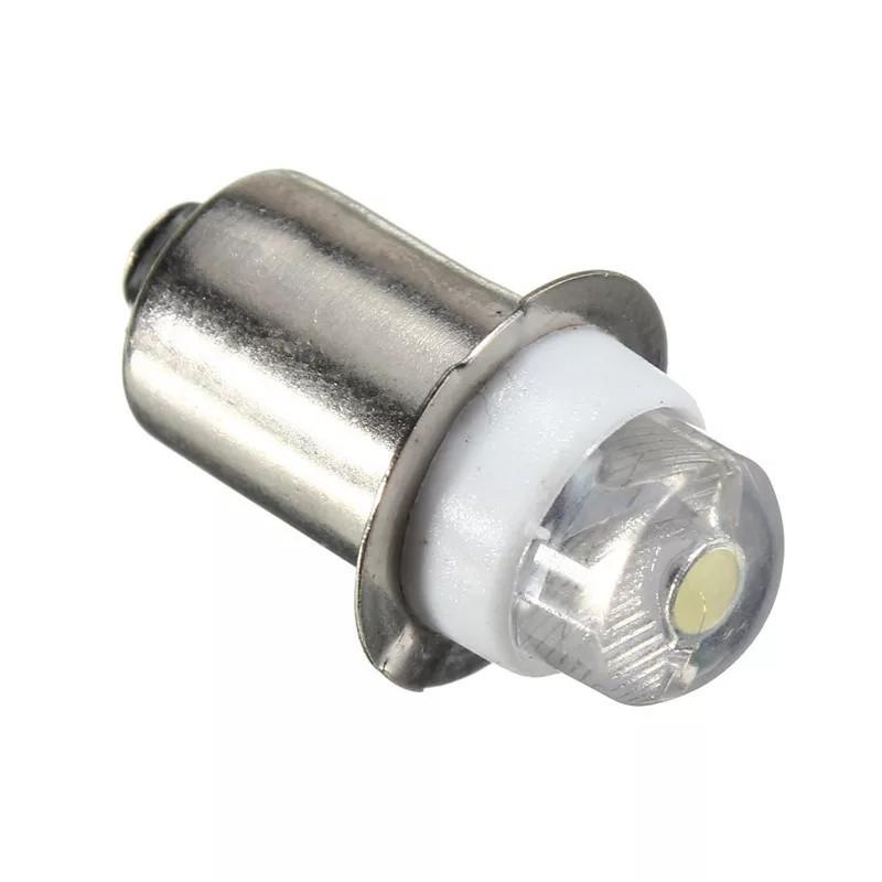 Led Лампочки P13.5S 6V 0.5W холодный свет