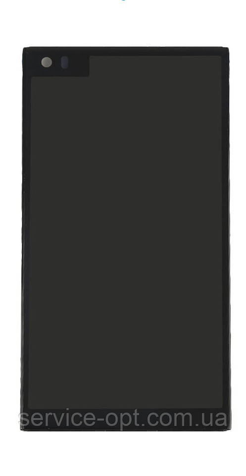 Дисплей LG H910, H915, H990, F800, LS997, US996, VS995 + сенсор чёрный