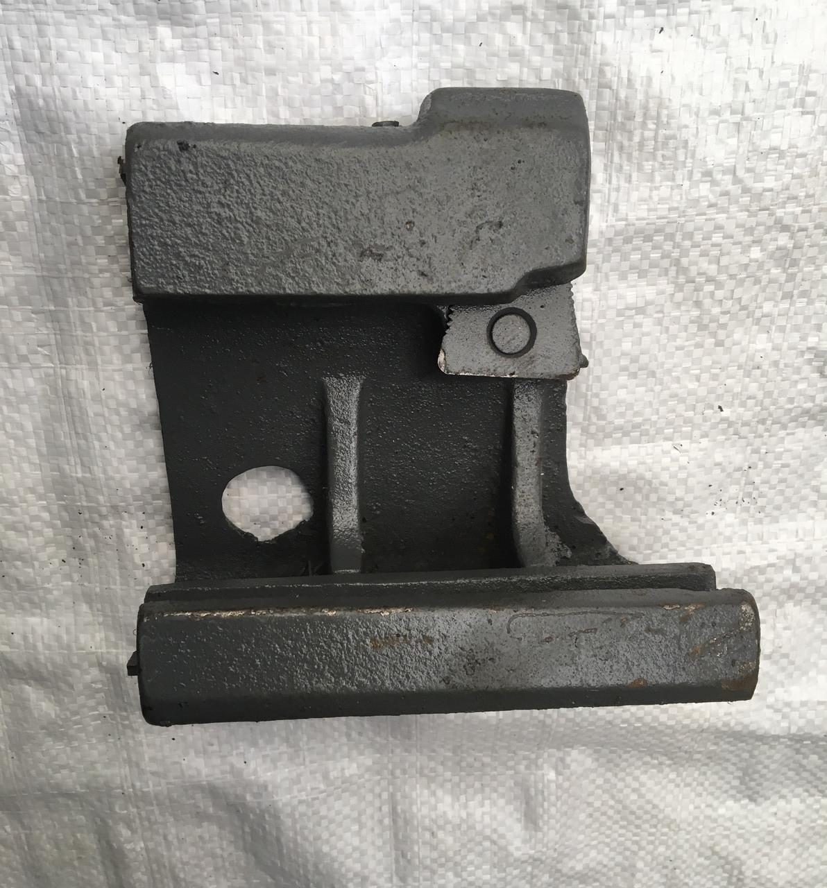 Направляющая ножа (косы) режущего аппарата  НИВА СК-5. 54-1-2-9Б