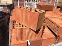 Керамоблок,Блок керамический 2нф М-125 Керамейя, теплокерам