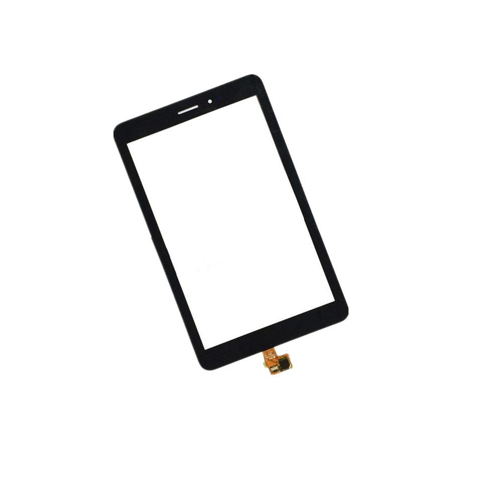 Сенсор (тачскрин) Huawei T1 (S8-701u) 8.0 MediaPad чёрный