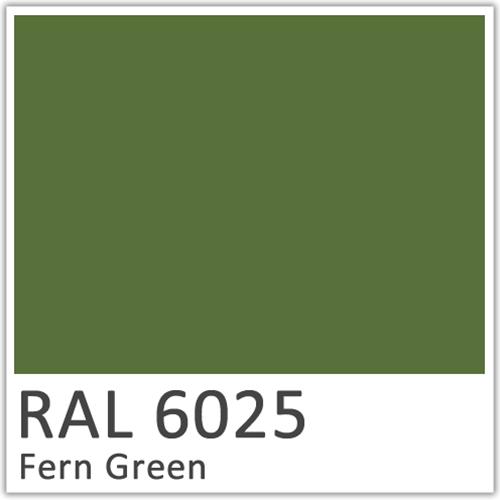 Спрей-краска Deco Blik RAL 6025 (Зеленый папоротник)