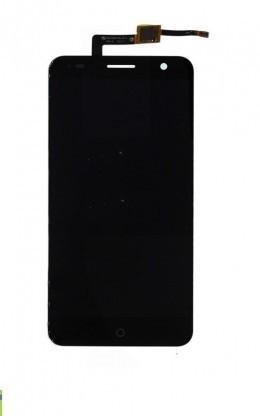 Дисплей ZTE V7 + сенсор чёрный