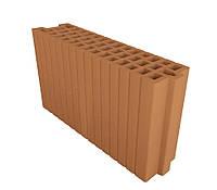 Керамический блок перегородочный 10 п+г СБК