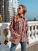 Рубашка, ткань: софт(хлопок с вискозой). Размер: С(42-44)М(44-46). Разные цвета (6475), фото 10