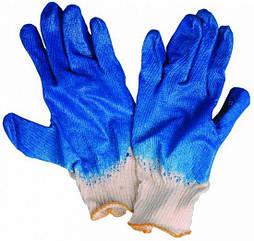 Перчатки рабочие WERK WE2107
