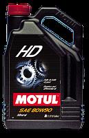 Motul HD 80W-90 5л