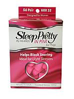 Беруши для сна Sleep Pretty 56 пар