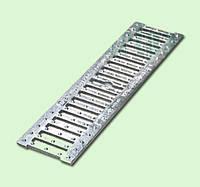 Решетка Basic 10.14.50 ячеистая (20х30) чугунная СЧ