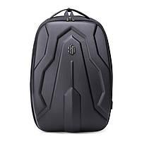 Дизайнерский влагозащищенный 3D-рюкзак Arctic Hunter B00320, для ноутбука 15,6 дюймов, 20л, фото 2