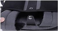 Дорожный рюкзак-сумка для ноутбука Arctic Hunter B00260, влагозащищённый, 24л, фото 5