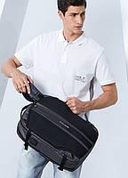 Дорожный рюкзак для путешествий Arctic Hunter B00262, влагозащищённый, 24л, фото 8