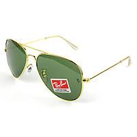 Очки солнцезащитные Ray Ban Aviator RB3025-001