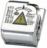 Игнитор блока розжига Hella 5DD 008 319-50, 5DD008319-50, 5DD00831950, фото 2