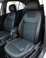 Чехлы Dynamic для Chevrolet Cobalt MW Brathers.