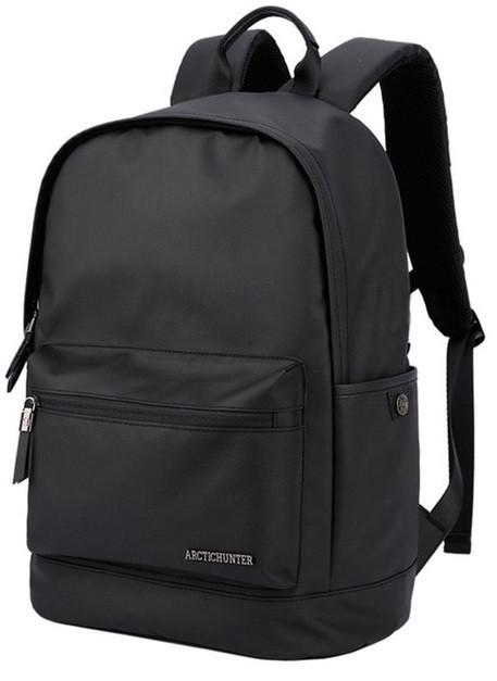 Молодёжный влагозащищённый рюкзак для ноутбука до 15,6 дюймов Arctic Hunter B00073, 22л