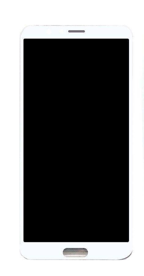 Дисплей Huawei Honor V10 + сенсор белый