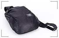 Удобная сумка-мессенджер для бизнеса и путешествий Arctic Hunter XB00033, многофункциональная, 4л, фото 7