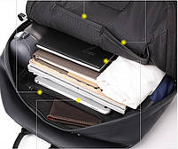 Современный легкий рюкзак Arctic Hunter B00291, 15л, фото 8