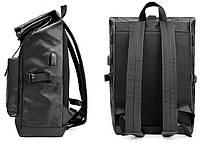 Современный модный рюкзак-мешок Arctic Hunter B00293 с отделением для ноутбука 15,6 дюймов, 23л, фото 3