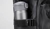Современный модный рюкзак-мешок Arctic Hunter B00293 с отделением для ноутбука 15,6 дюймов, 23л, фото 5