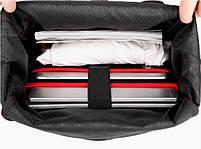 Современный модный рюкзак-мешок Arctic Hunter B00293 с отделением для ноутбука 15,6 дюймов, 23л, фото 9