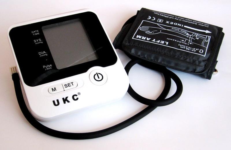Тонометр автомат BLPM-13 для измерения давления