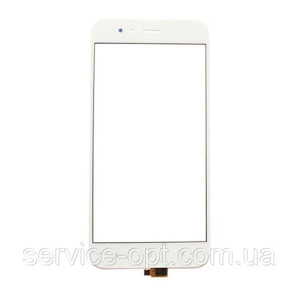 Сенсор (тачскрин) Xiaomi Mi A1, Mi5X, белый