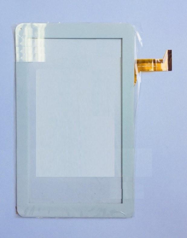 Сенсор (тачскрин) Impression ImPad 9213 0926A1-HN (233*141) 50 pin белый