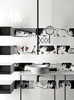 Тематическая фотоплитка для ванной комнаты - изготовление в Днепре 2