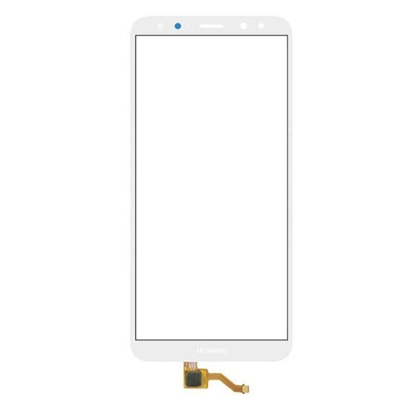 Сенсор (тачскрин) Huawei Mate 10 Lite белый
