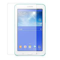 Защитное стекло Samsung T110, T111, T116 Galaxy Tab 3 Lite 7.0 (тех упаковка)