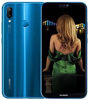HUAWEI P20 Lite 4/64GB Klein Blue Dual SIM (ANE-LX1)