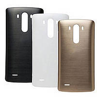Задняя крышка LG D690 G3 Stylus белая