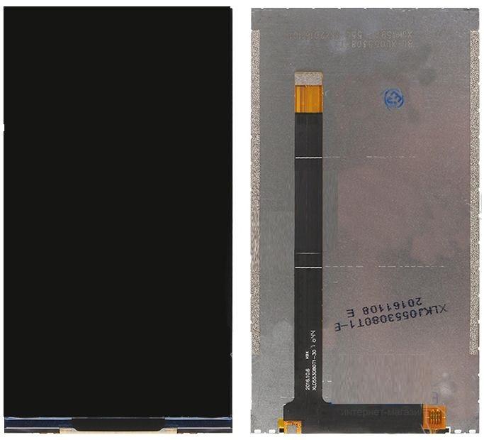 Дисплей Blackview BV2000, BV2000S (MFP050143B)