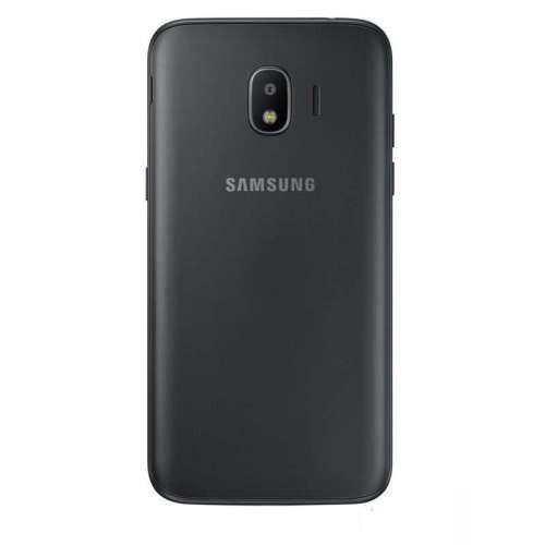 Задняя крышка Samsung J250 Galaxy J2 (2018) чёрная