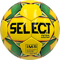 Футзальный мяч Select Futsal AttackShiny NEW, фото 1