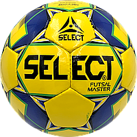 Футзальный мяч Select Futsal Master NEW, фото 1